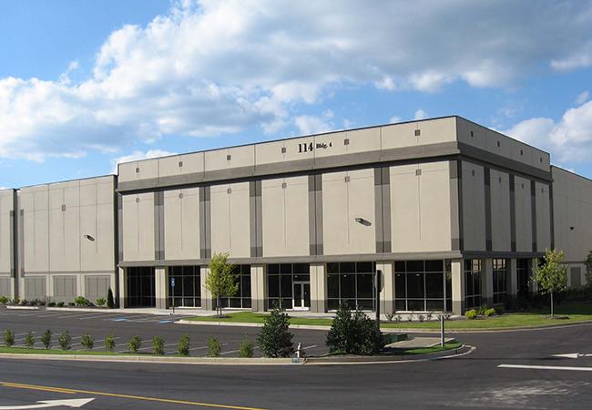 Cherokee Commerce Center