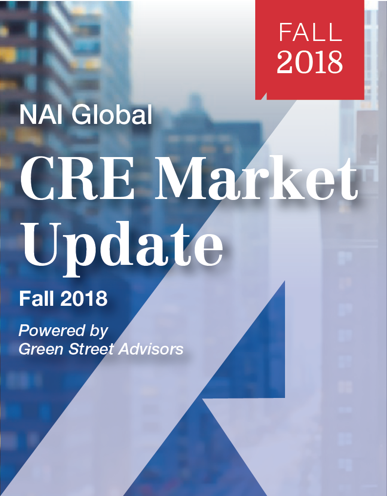NAI Global - Market Update Fall 18-01