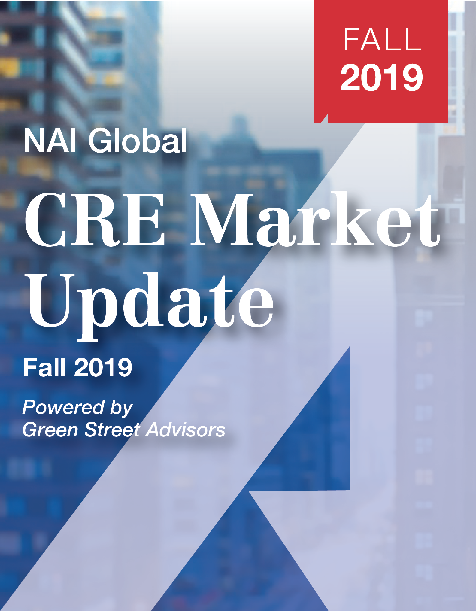 NAI Global - Market Update Fall 2019-01