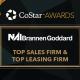 Costar Awards - Top Firm
