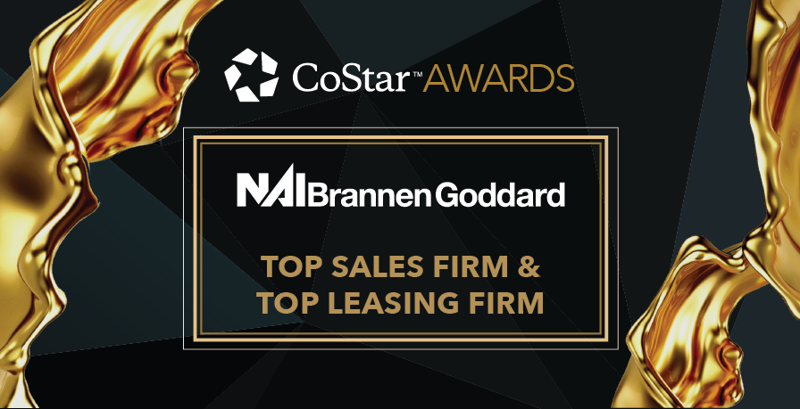 Costar Awards - Top Firm