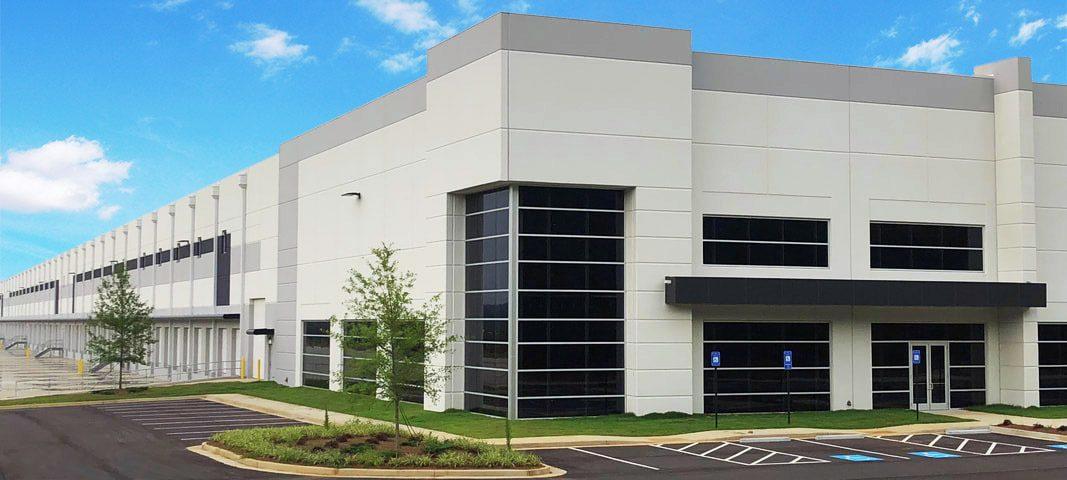 Valentine 85 Logistics Center