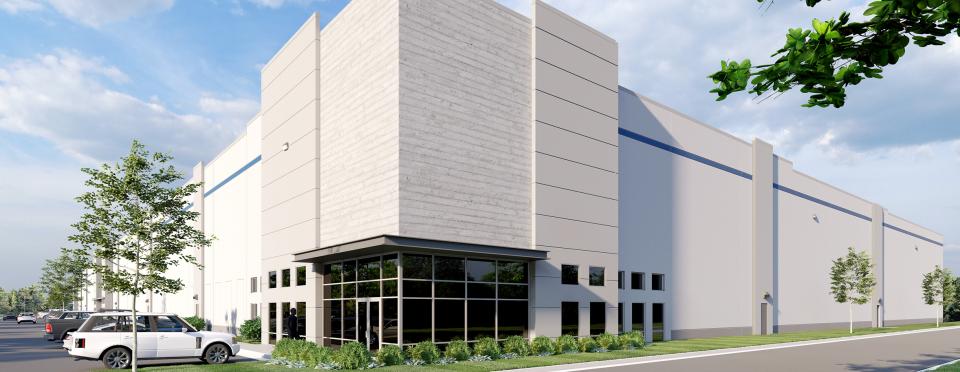 Falcon Parkway Logistics Center
