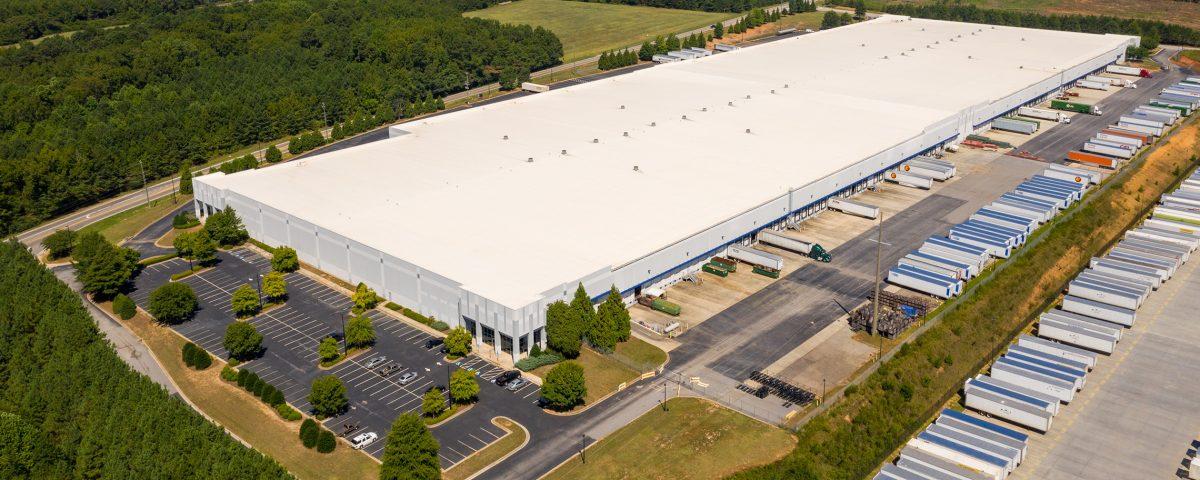 King Mill Distribution Center