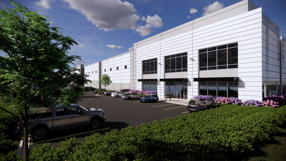 DSP Conyers Distribution Center